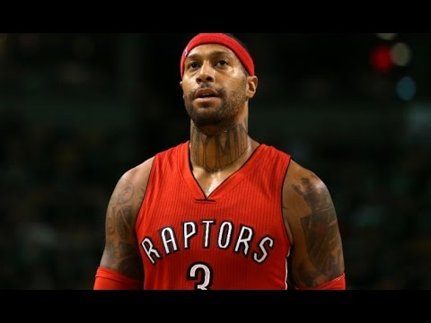 James Johnson's Top 10 Dunks Of His Career
