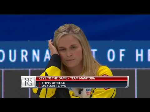 2018 Scotties Tournament of Hearts - Jones (MB) vs. Einarson (WC) - Final