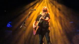 Wave Over Wave (TO Singalong)/Shine On, Alan Doyle & The Beautiful Gypsies, Danforth Music Hall