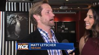 Inside Access: The Flash