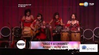 """ARRASA como TOPADORA"" .....VILA MARIA 2016 - Final - COMPLETO - HQ - HD"