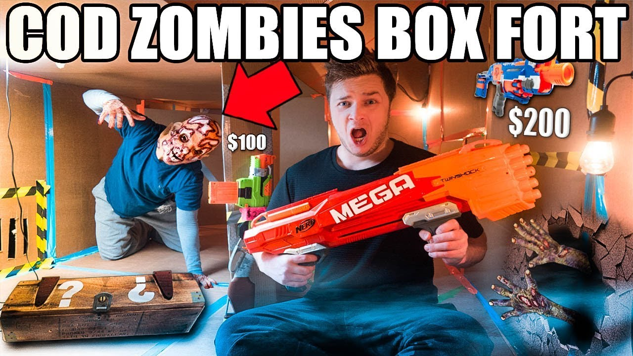 cod-zombies-box-fort-challenge-nerf-mini-game-mystery-box-more