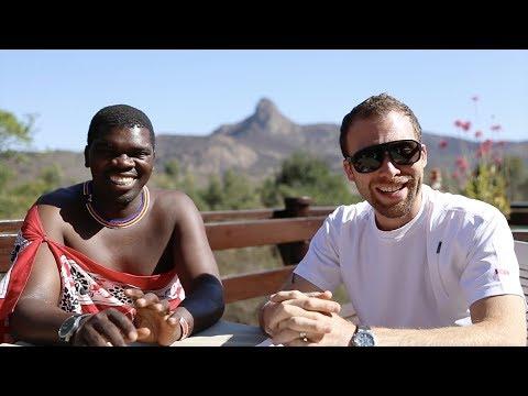 The SiSwati Language