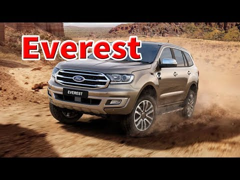 2020 ford everest raptor | 2020 ford everest titanium | 2020 ford everest ambiente | new cars buy