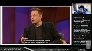 ทำไมคุณควรเป็นติ่ง Elon Musk