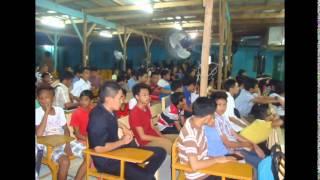 Good Shepherd Christian Bible Baptist Church YOUTH REVIVAL 2014