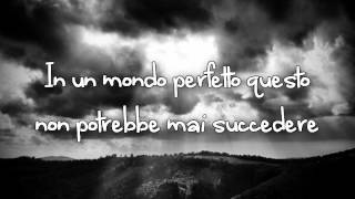 Simple Plan - Perfect World (traduzione)