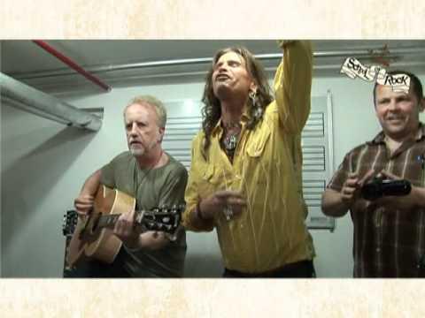 School of Rock -Caracas- Venezuela Aerosmith