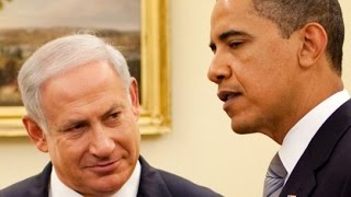 Little hope of thaw during Bibi's first post Iran deal visit to Washington