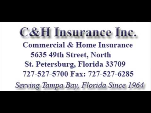 St. Petersburg Insurance