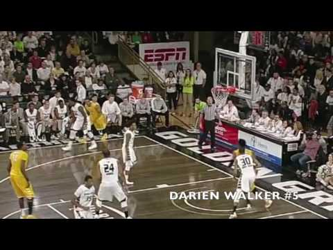 DARIEN WALKER OFFICIAL VALPARAISO HIGHLIGHT TAPE