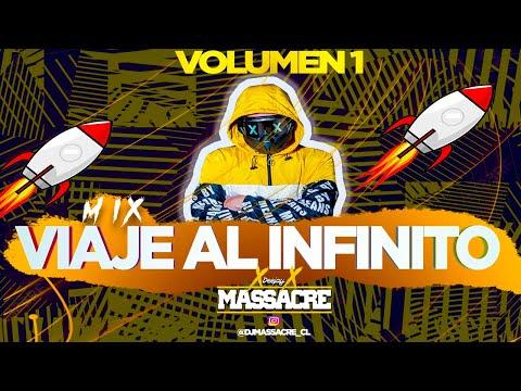 VIAJE AL INFINITO Vol. 01 DJ MASSACRE  ( ALETEO, GUARACHA, ZAPATEO)