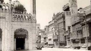Some Old pics of Lahore city