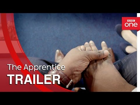 Waiting room: The Apprentice 2016 | Trailer - BBC One