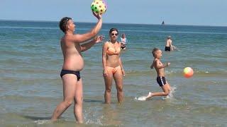 Jastarnia 2014-07-18 - Gorące lato 2014 - HD