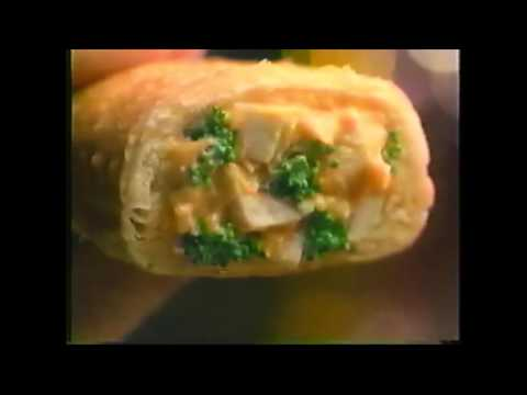 Classic TV commercials from 1996.