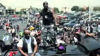 Murda Mook - YOU KNOW [Ruff Ryders Anthem