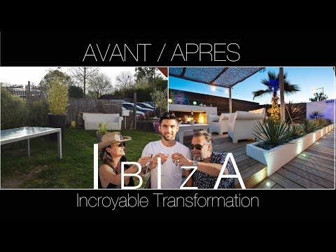 Incroyable Transformation de Jardin !!! Ajoutez moi sur snap :(atmossvert)   pour en découvrir H24 !