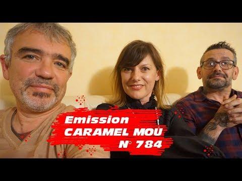 Emission Caramel Mou N°784.