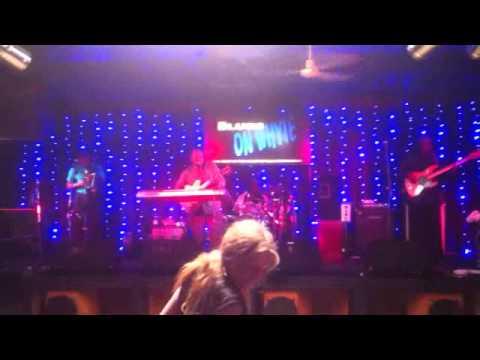 Maurice John Vaughn - Blues on Whyte