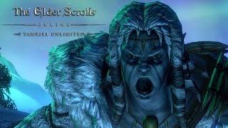 Orsinium Trailer - The Elder Scrolls Online: Tamriel Unlimited