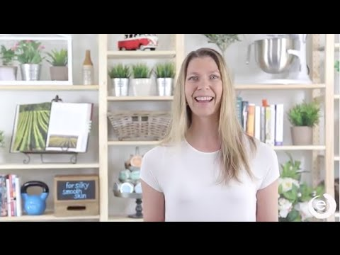About Crystal Fieldhouse, Creater of Ecology Skincare