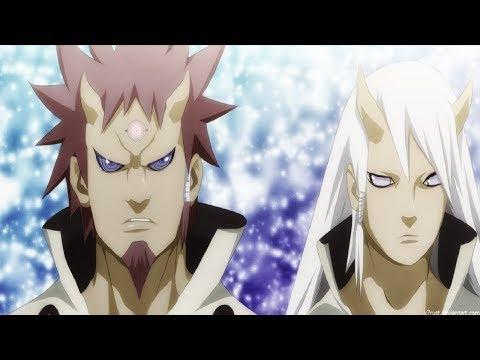 Ninja world новый персонаж Хагоромо и хамура.
