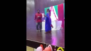 kadhal Vaibogame Dance By Sakthi N Thamilselvam