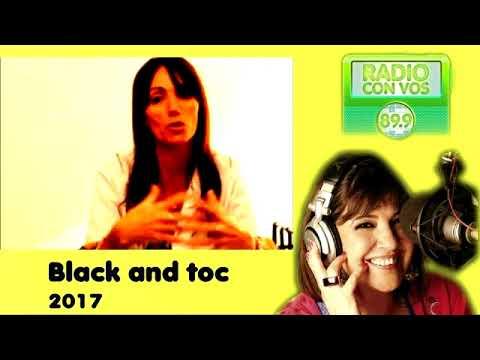 """La cheta de Nordelta, Michelle y cuentas offshore """"Black & Toc"""""""