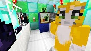 Minecraft Xbox - Building Time - Alien Planet {5}