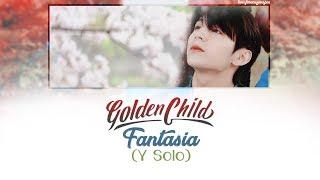 Download Mp3 Golden Child  골든차일드  - Fantasia  Y Solo  Lyrics  Han/rom/eng  Gudang lagu