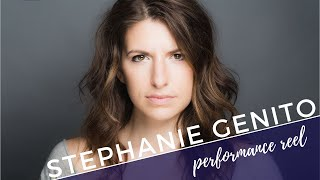 Stephanie Genito - Performance Reel