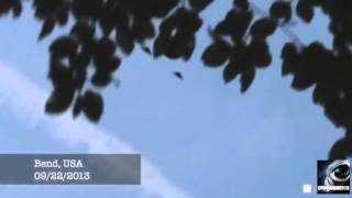 Best UFO Sightings Of 2015 Unprecedented And Exited Moment NEW!(Best UFO and paranormal photos and videos to YouTube! Our goal is simple: to show real video UFOs and paranormal phenomena, reports and studies in the ..., 2015-09-29T05:14:07.000Z)