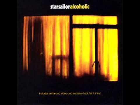Starsailor - Alcoholic