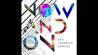 PAX JAPONICA GROOVE - String of sunsets -