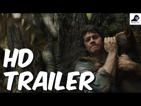 Love and Monsters Official Trailer (2020) – Dylan O'Brien, Jessica Henwick, Michael Rooker
