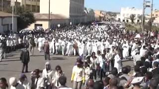 Hidar Tsion (ሕዳር ጽዮን)