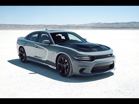 New Dodge Charger SRT Hellcat Concept 2019 - 2020 Review, Photos, Exhibition, Exterior and Interior