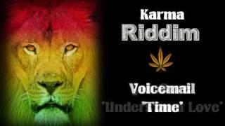 Karma Riddim - 2009