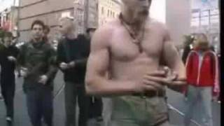 All hail techno viking