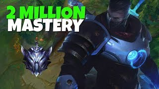 Shen One Trick! Trying out new strats!