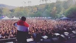 """Ezhel-Konser 3 """"GECELER"""" - MÜTHİŞ ATMOSFER !"""
