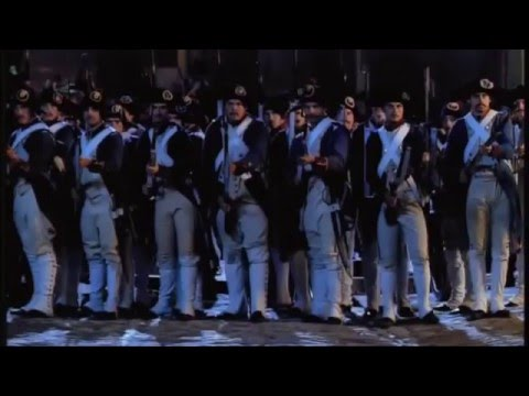 Napoléon ~Repression against the royalists (English) HD