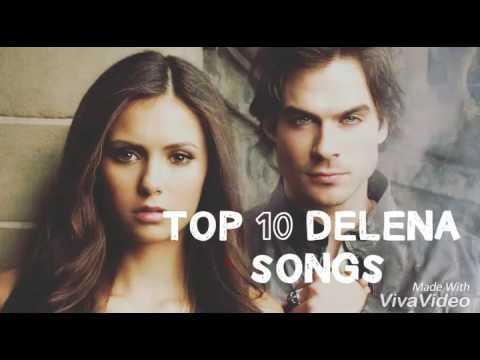 Top ten Delena songs
