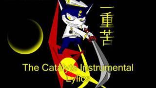 Linkin Park - The Catalyst Instrumental (Official Lyrics) - MARON[REMIX]