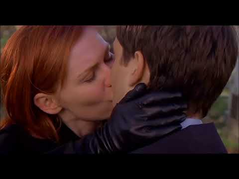 Spiderman Kissing s Kirsten Dunst