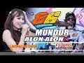 MUNDUR ALON ALON - LINTANG GEOVANI // MG 86 LIVE TAWANGMANGU