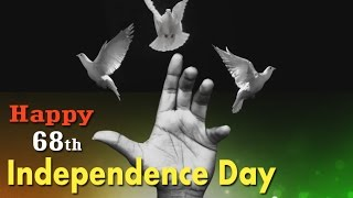 68th Independence Day 2014 || National Anthem of India