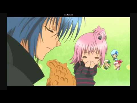 3 Reasons why ikuto is a kitty kat ^_^
