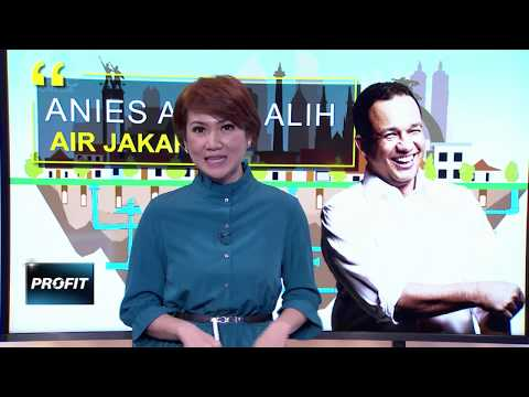 Depak Swasta, Gubernur Anies Siap Main Air Mp3
